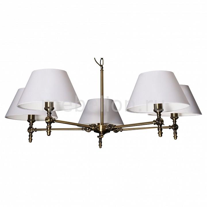 Подвесная люстра Arte Lamp 5620 A5620LM-5AB