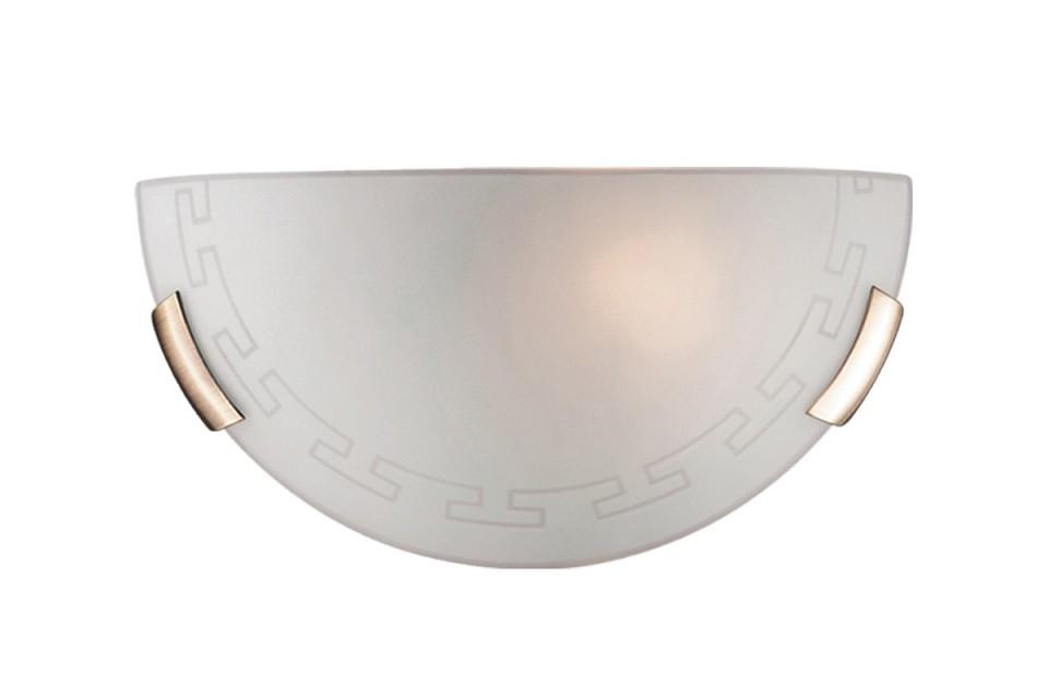 Накладной светильник Sonex 061 Greca