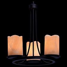 Подвесная люстра MW-Light 382017903 Айвенго