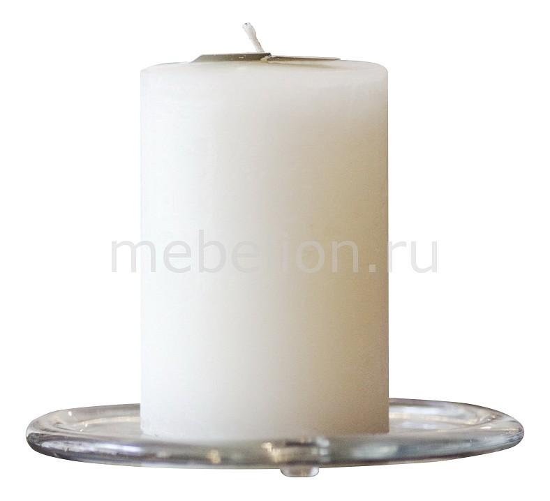 свеча декоративная Home-Religion Свеча декоративная (10 см) Цилиндрическая 26002100 home religion свеча декоративная 50 см цилиндрическая 26003800