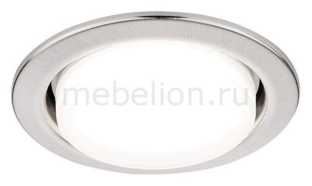 Встраиваемый светильник Ambrella GX53 G101 G101 SS