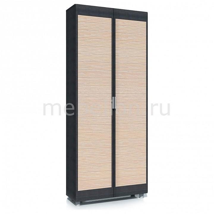 Шкаф платяной Капри НМ 014.67 ЛР