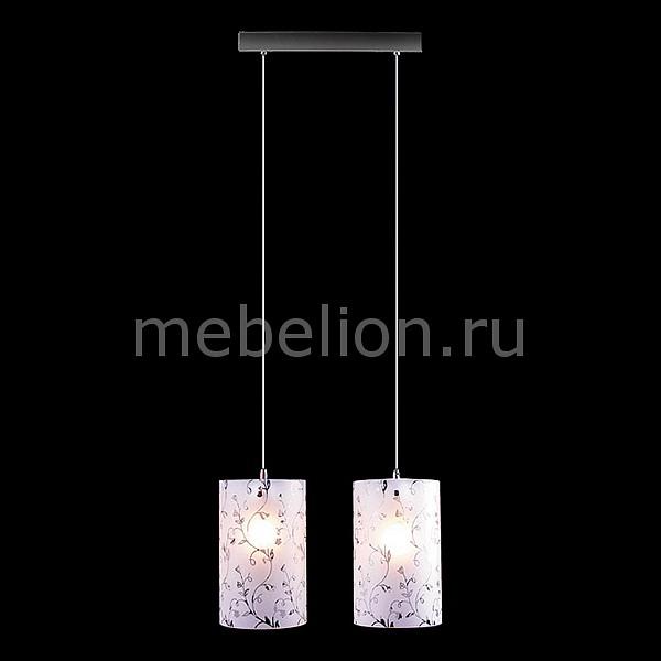 Подвесной светильник Eurosvet 1129/2 хром 1129