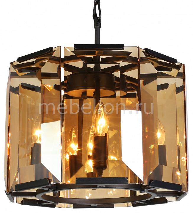 Купить Подвесной светильник Prismen 1891-4P, Favourite, Германия