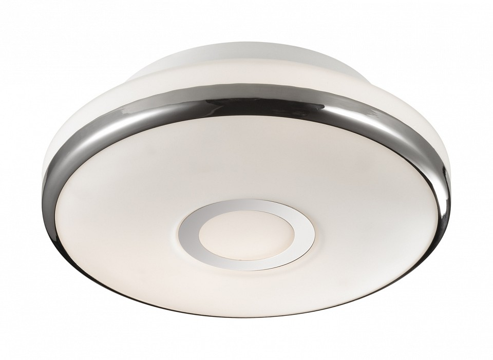 Накладной светильник Odeon Light Ibra 2401/1C накладной светильник odeon light gips 3552 1c