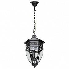 Подвесной светильник Chiaro 801010403 Корсо 2