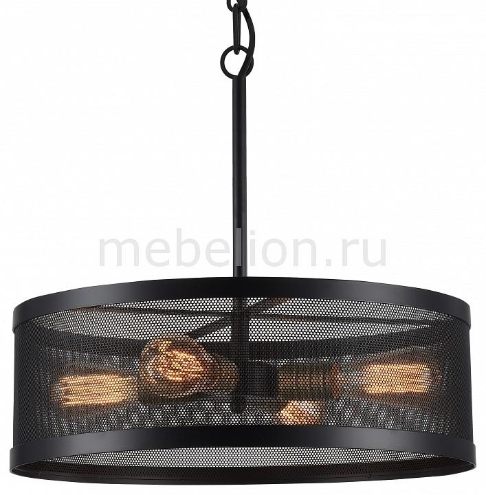 Подвесной светильник Favourite Strainer 1789-4P люстра favourite strainer 1789 4p