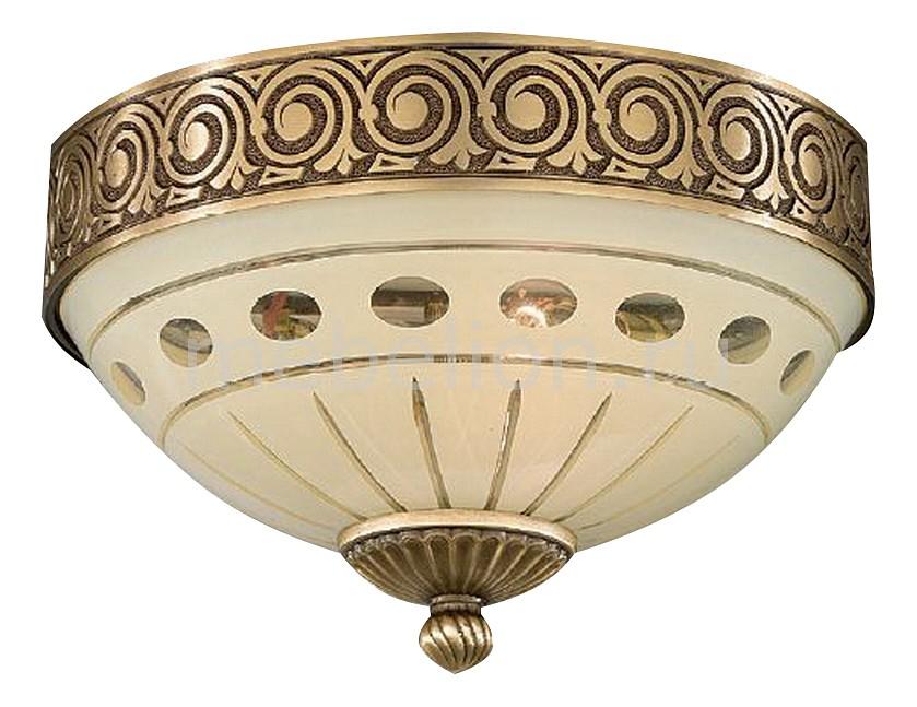 Купить Накладной светильник PL 7014/2, Reccagni Angelo, Италия