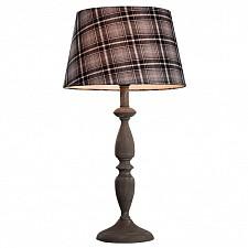 Настольная лампа Arte Lamp A3090LT-1GY Scotch