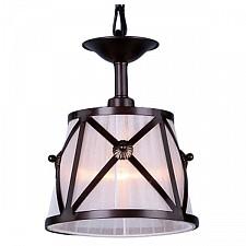 Подвесной светильник Country H102-00-R