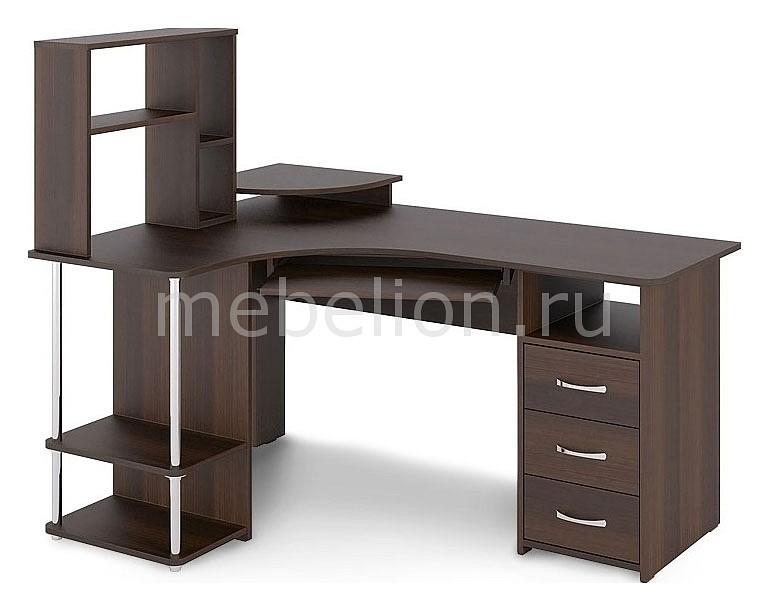 Стол компьютерный С 237+СЕ 237