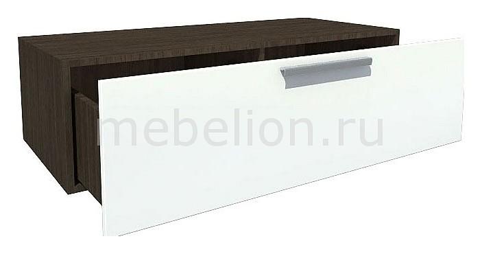 Секция Фортуна Т3-3 зебра вуд/белый mebelion.ru 7099.000