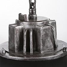 Подвесной светильник Cosmo 12102 Hoxton
