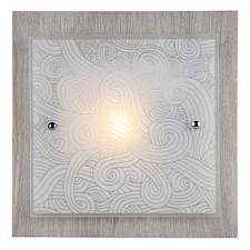 Накладной светильник Geometry 3 CL813-01-W