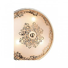 Накладной светильник Odeon Light 2676/3C Alesia
