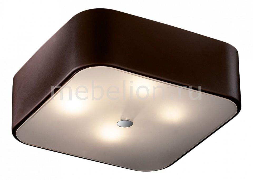 Накладной светильник Odeon Light Turon 2048/4C odeon light потолочный светильник odeon light turon 2048 4c