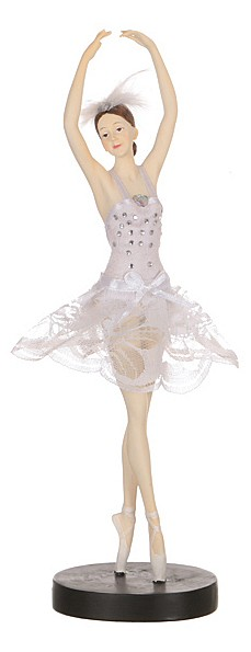 Статуэтка (32 см) Балерина 174-229