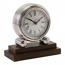 Настольные часы (18х18 см) Male Collection 20002