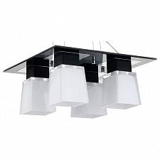 Подвесной светильник Lussole LSC-2503-04 Lente