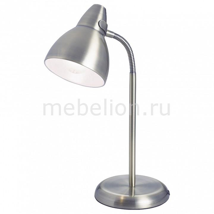 Настольная лампа markslojd офисная Parga 408841  цена и фото