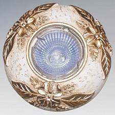 Встраиваемый светильник Fenicia Cr 002632