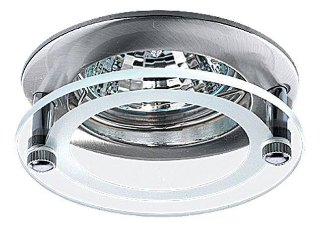 Встраиваемый светильник Novotech 369172 Round