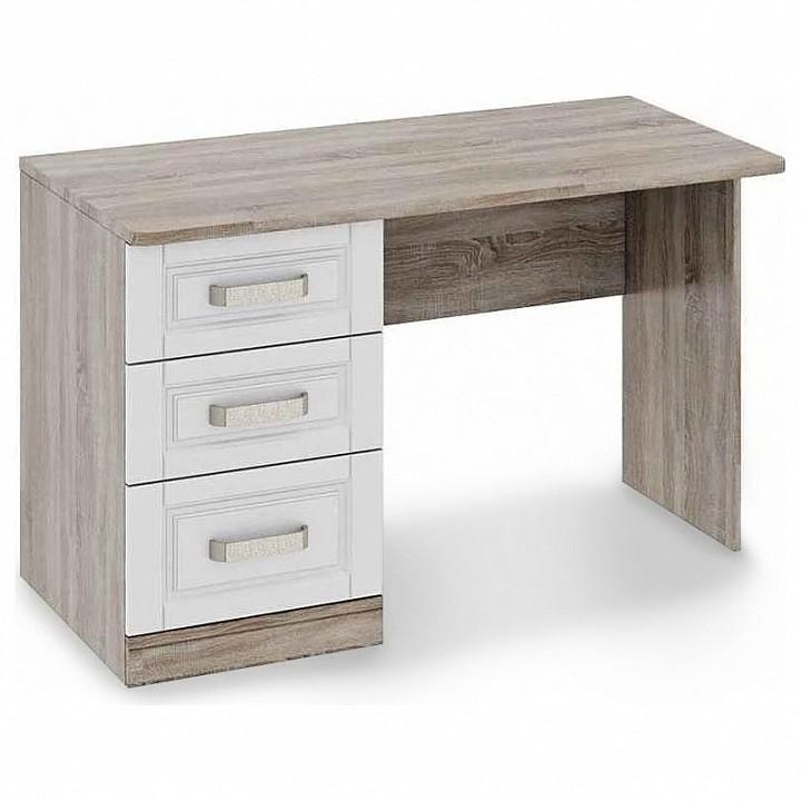 Стол письменный Мебель Трия Прованс ТД-223.15.02 cтенка для гостиной трия нео пм 106 00 дуб сонома