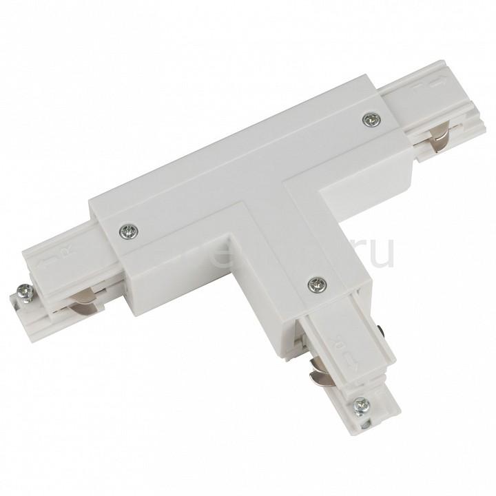 Соединитель Uniel UBX 09750 uniel соединитель для шинопроводов т образный правый внешний 09750 uniel ubx a31 white