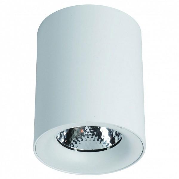 Накладной светильник Facile A5130PL-1WH