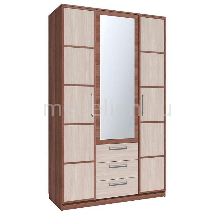 Шкаф платяной Рива 2 НМ 011.76