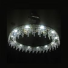 Подвесная люстра MW-Light 437011212 Кларис