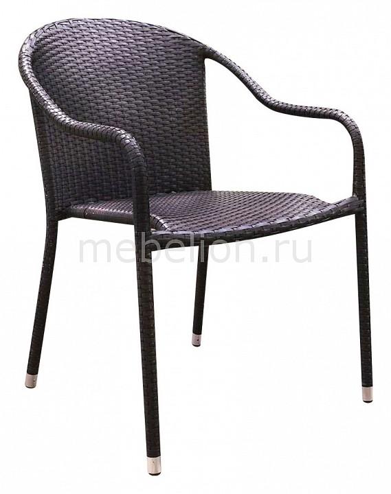 Кресло AFM-318 AFM-318A-Brown