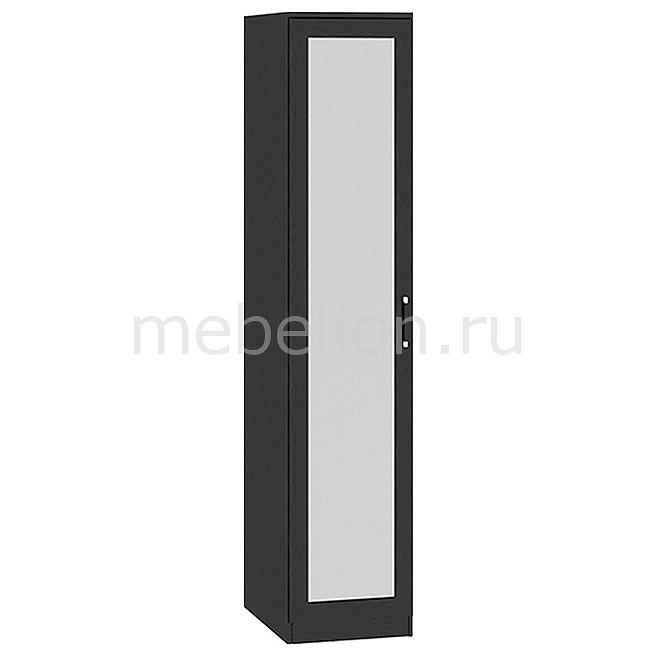 Шкаф для белья Мебель Трия Токио СМ-131.10.002 венге цаво/венге цаво мебель трия стэн венге цаво венге цаво зеркальный page 3