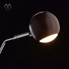 Настольная лампа MW-Light 632032401 Гэлэкси 13