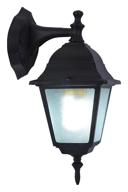 Светильник на штанге Arte Lamp Bremen A1012AL-1BK gentleman bremen