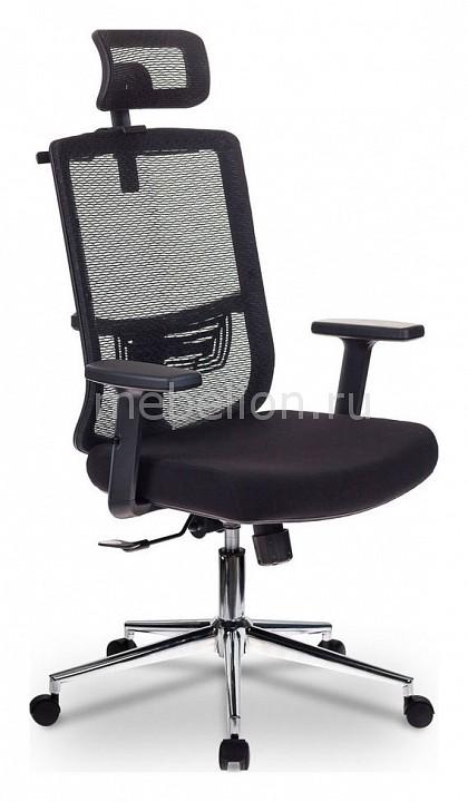 Кресло для руководителя Бюрократ MC-612-H/B/26-B01
