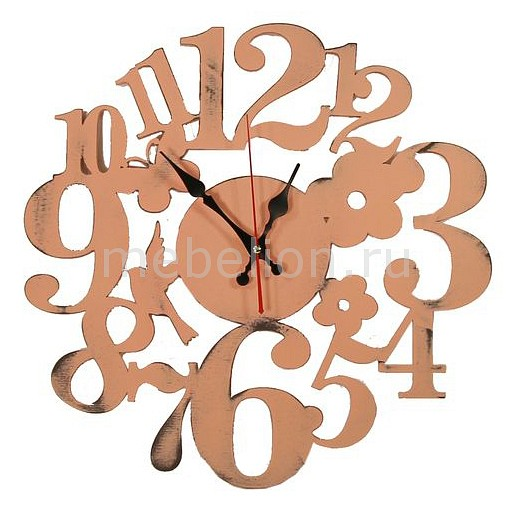 Часы настенные Акита (40 см) AKI N-155