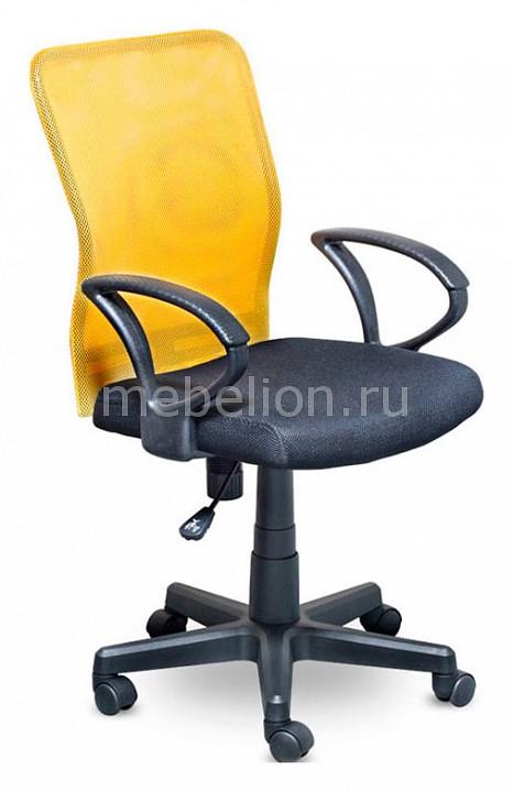 Кресло компьютерное СН-320 Энтер оранжевое/черное mebelion.ru 2134.000