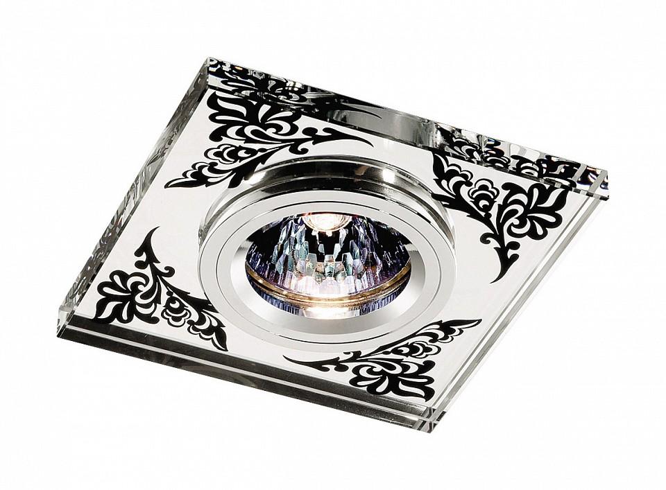 Встраиваемый светильник Novotech 369544 Mirror