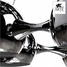 Подвесная люстра Arte Lamp A8072LM-6CC Rondo