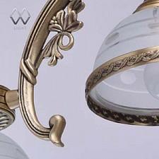 Подвесная люстра MW-Light 295010903 Ангел 4