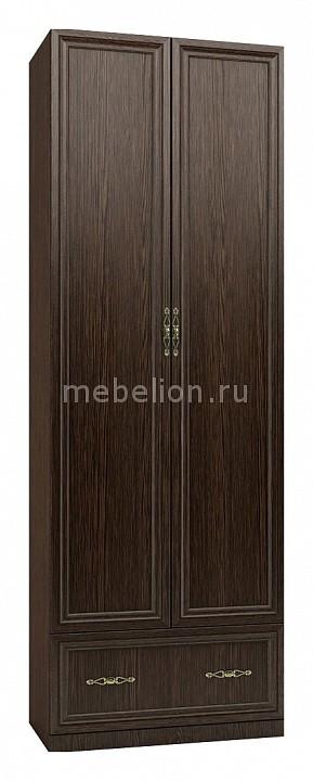 Шкаф платяной ВМФ-Мебель Карлос-031