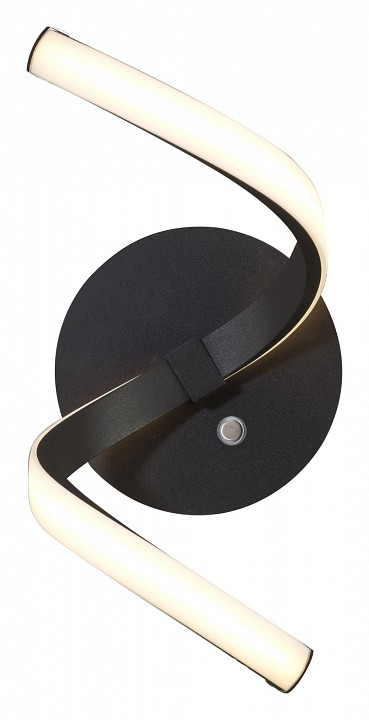 Накладной светильник Mantra Nur Brown Oxide Dimmable 5830 потолочная люстра mantra nur brown oxide dimmable 5828