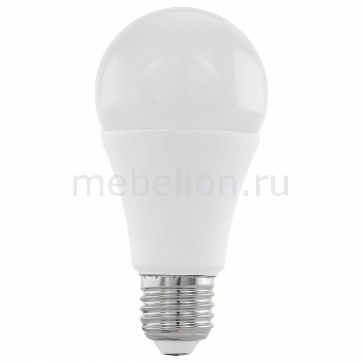 Купить Лампа светодиодная диммируемая A60 E27 12Вт 4000K 11546, Eglo, Австрия