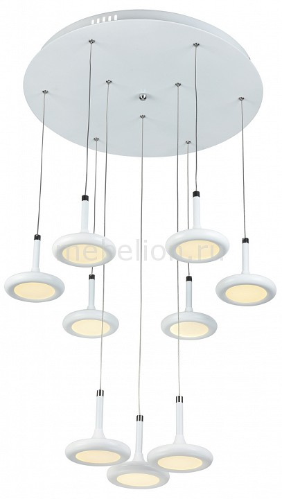 Подвесной светильник Favourite 1648-9P Moment