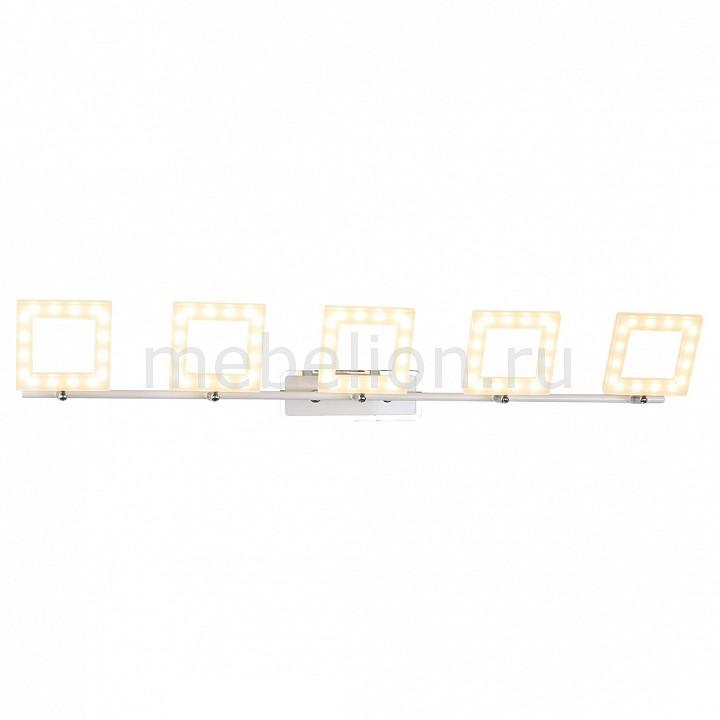 Спот IDLamp Piazza 106/5PF-LEDWhite
