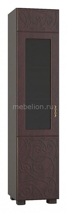 Шкаф-витрина Легенда ЛГ-08