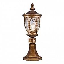Наземный низкий светильник Rua Augusta S103-59-31-R