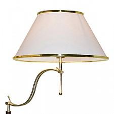 Торшер Arte Lamp A3545PN-1GO Catrin