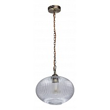 Подвесной светильник MW-Light 481012201 Аманда 3